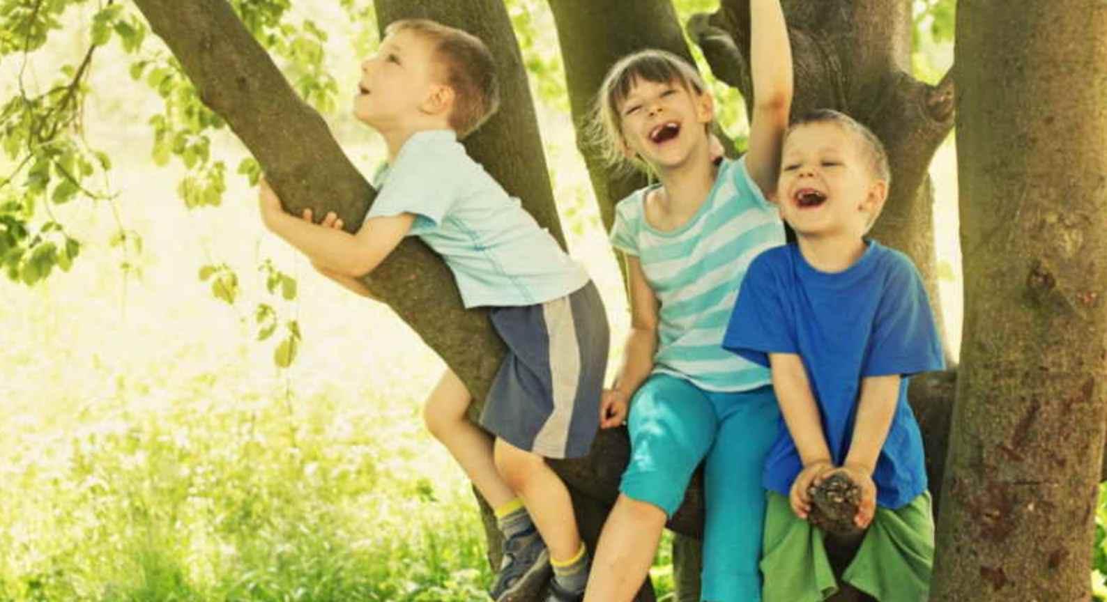 Anak Berhak Mendapatkan Kebahagiaan