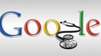 Diagnosa Dokter Google