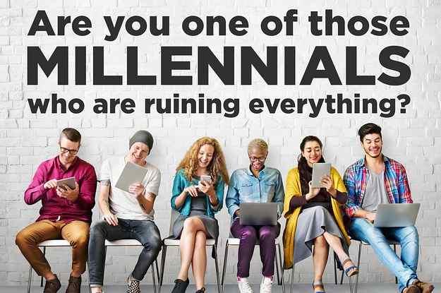 Entrepreneur Wajib Memahami Perkembangan Jaman Anak Millenials