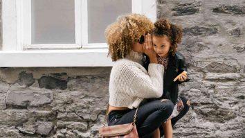 Kebiasaan Berkomunikasi Dengan Anak