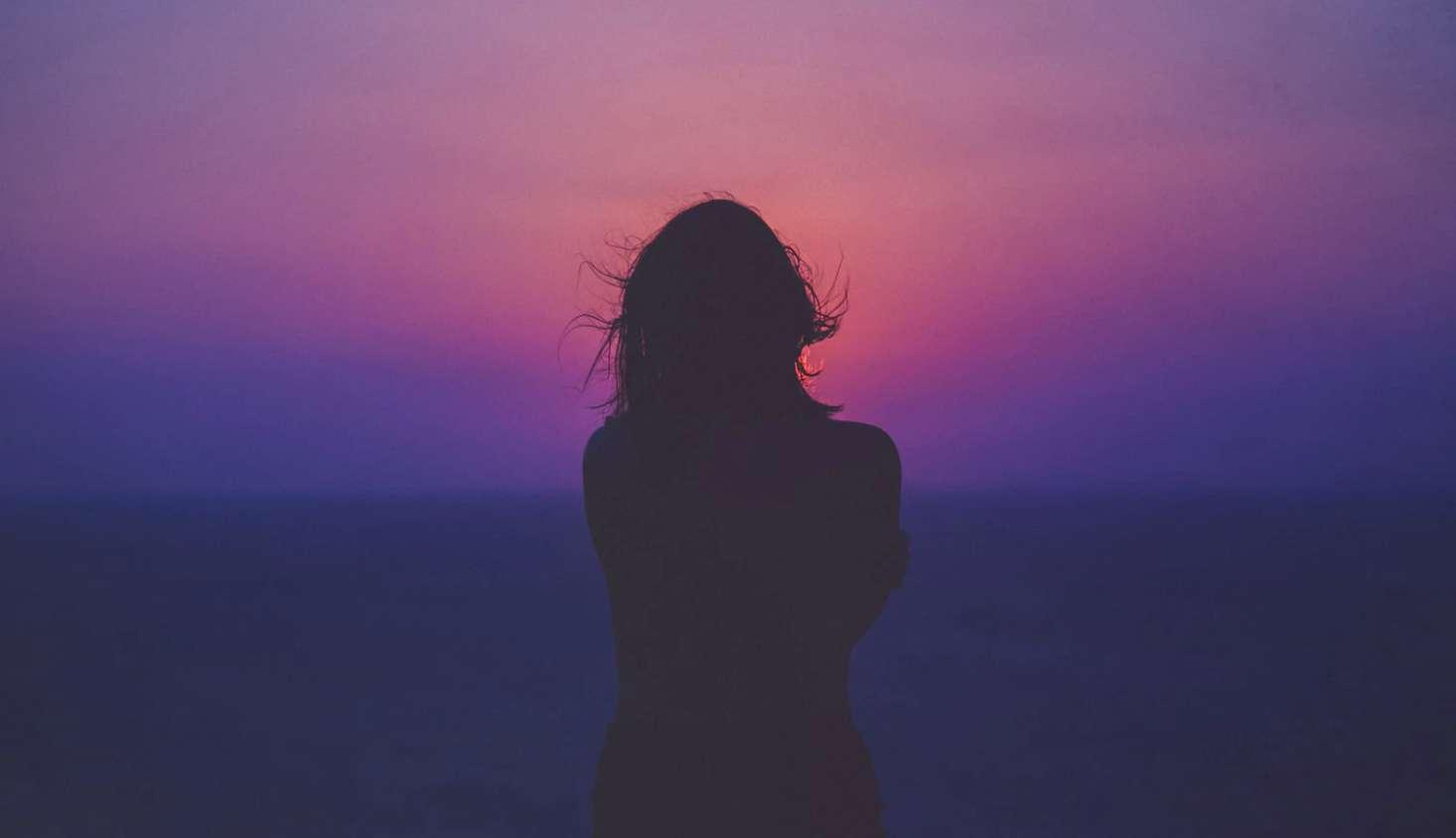Kesepian Pertanda Kebahagiaanmu Mulai Menurun