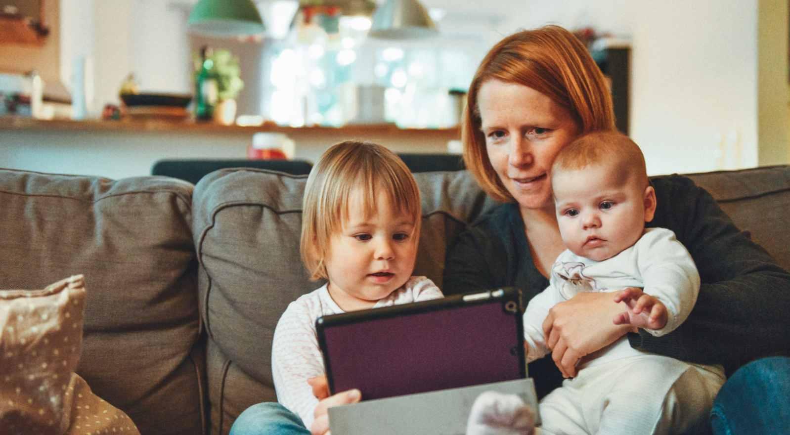 Komunikasi dan Sikap Orang Tua Kepada Anak