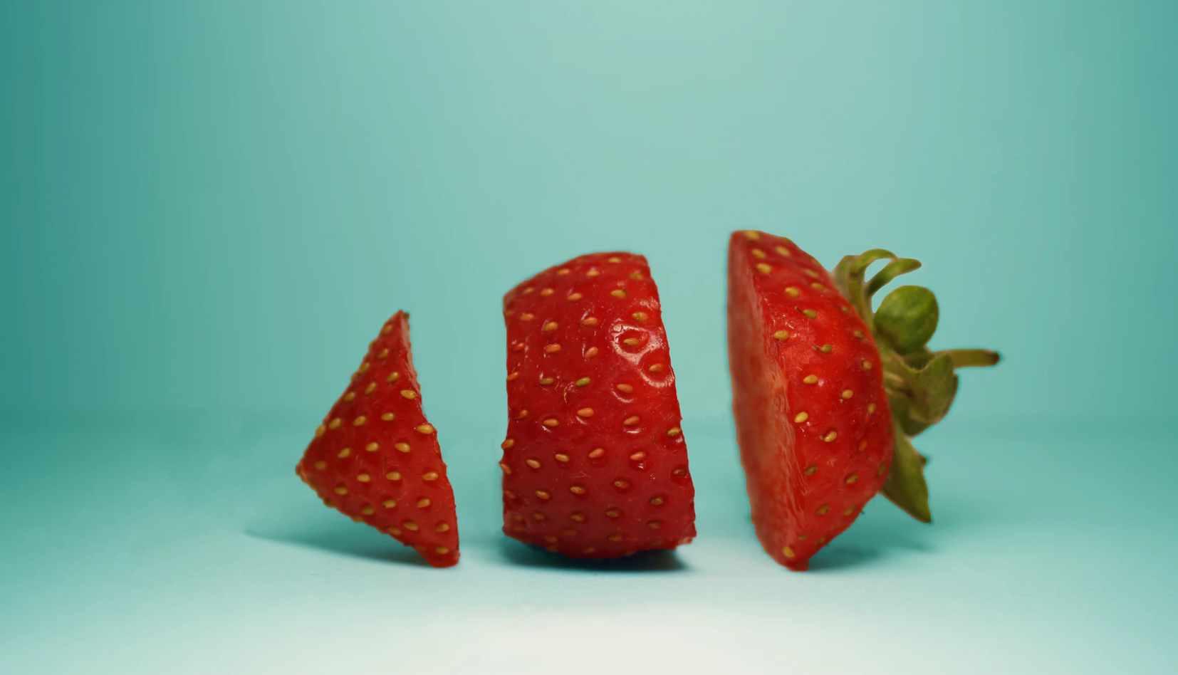 Manfaat Strawberry Untuk Mempertajam Otak