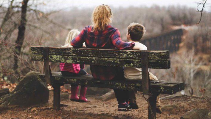 Menghabiskan Waktu Dengan Keluarga