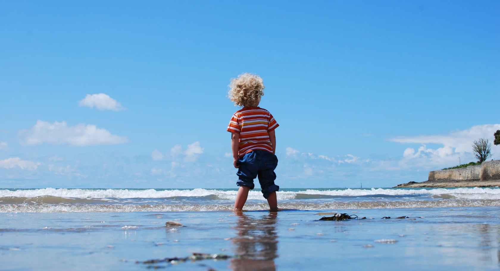 Meningkatkan Rasa Perca Diri Anak