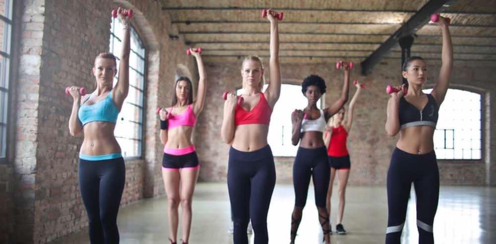 Olahraga Dapat Melepaskan Energi Berlebih