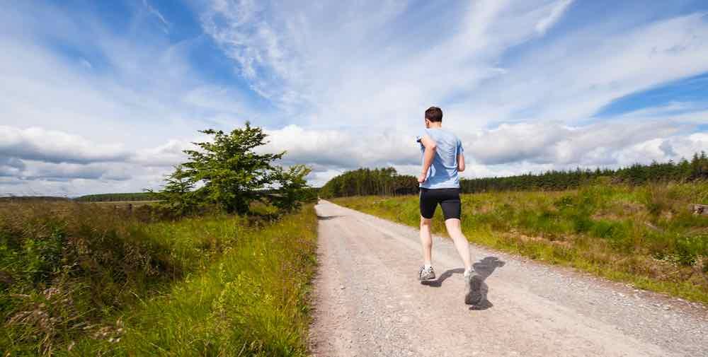 Olahraga Menyadarimu Pentingnya Hidup Sehat