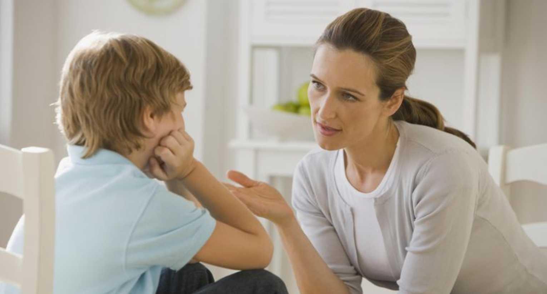 Pendekatan Diskusi Dengan Anak