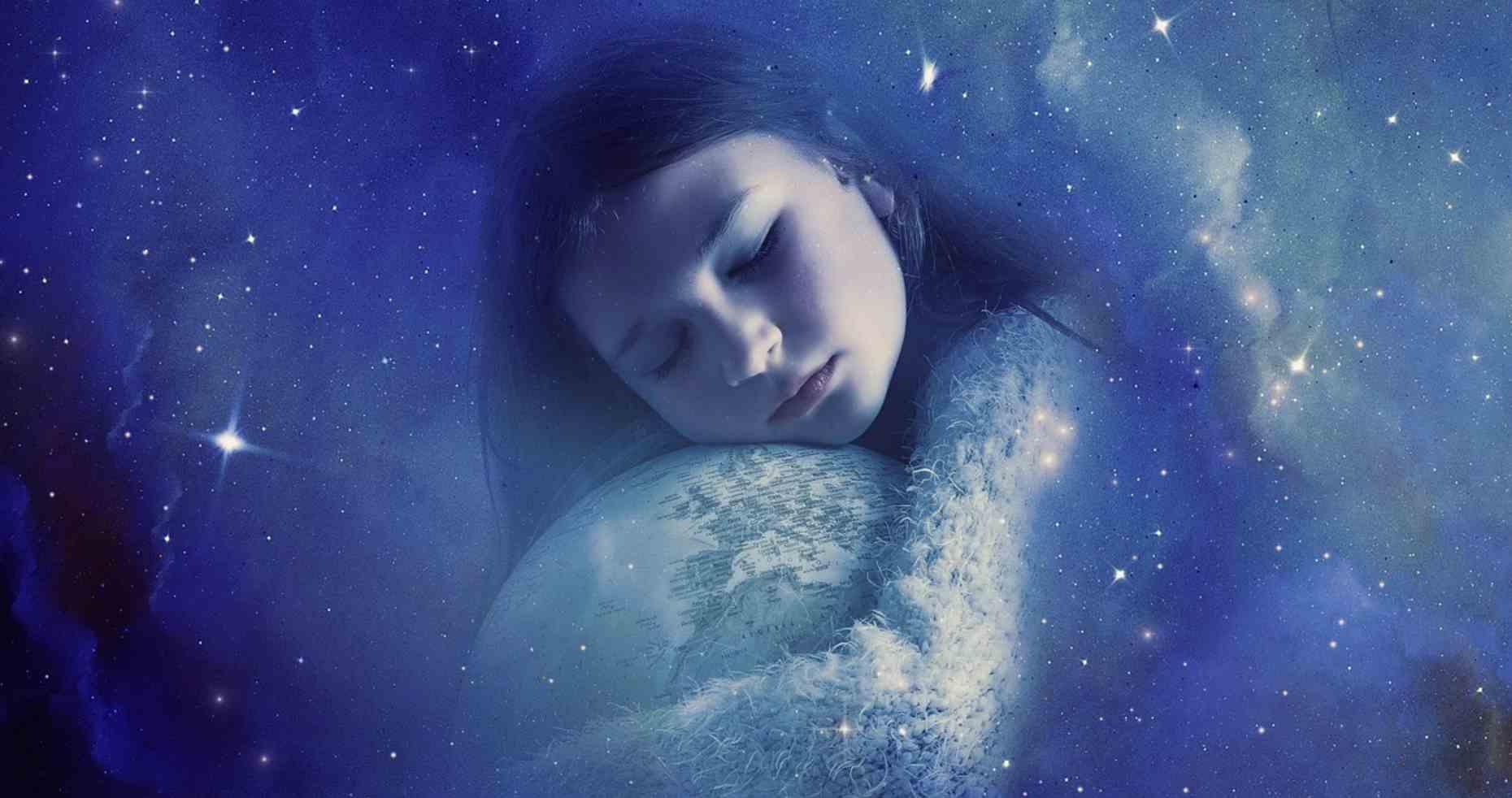 Pentingnya Tidur
