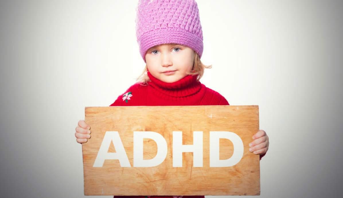 Penyebab ADHD Pada Anak