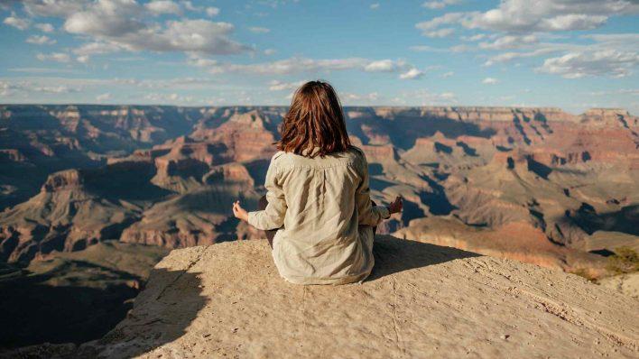 Perbanyak Meditasi