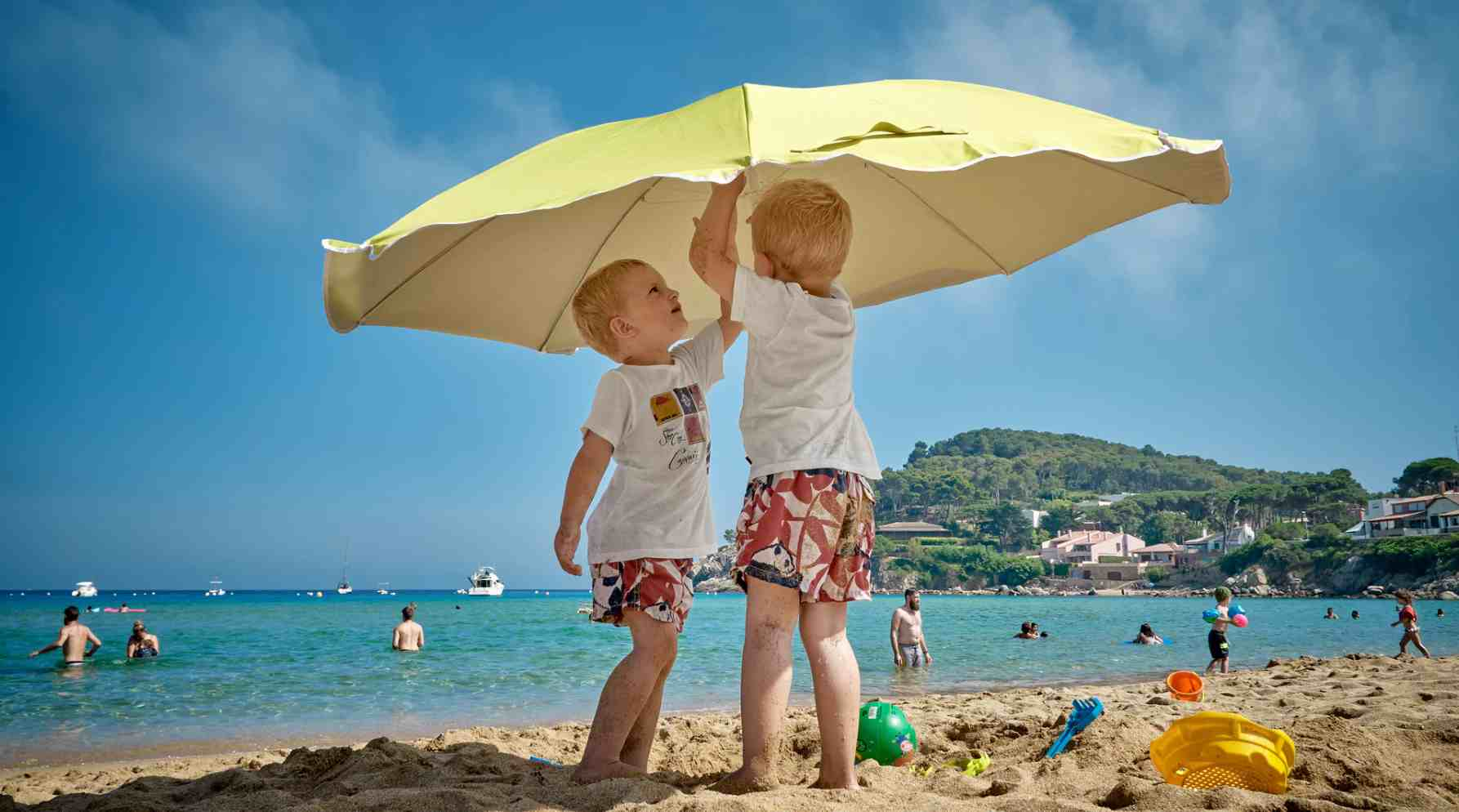 Perkembangan Anak dan Lingkungan