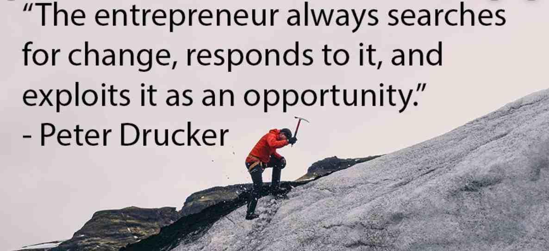 Skill Yang Harus Dimiliki Entrepreneur