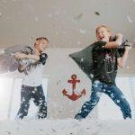 Tahapan Perkembangan Pada Anak