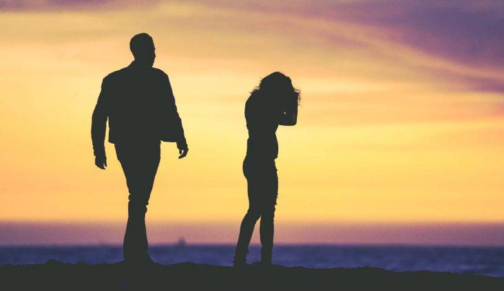 Tanda Hubungan Tidak Sehat