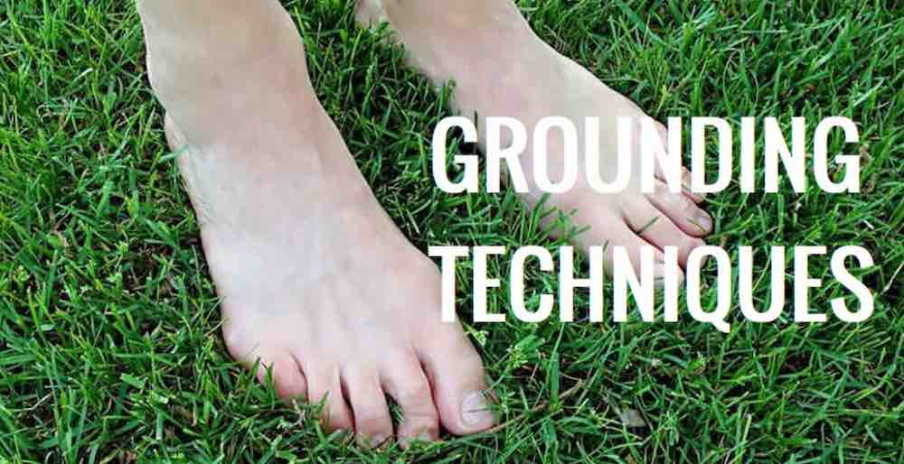 Teknik Grounding Exercise