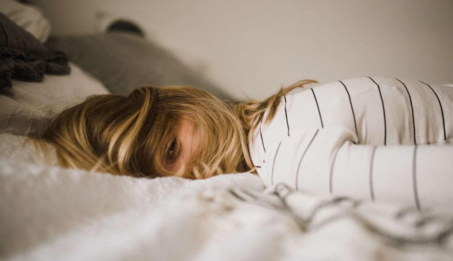 Sudah Tidur Lama Tapi Tidak Cukup
