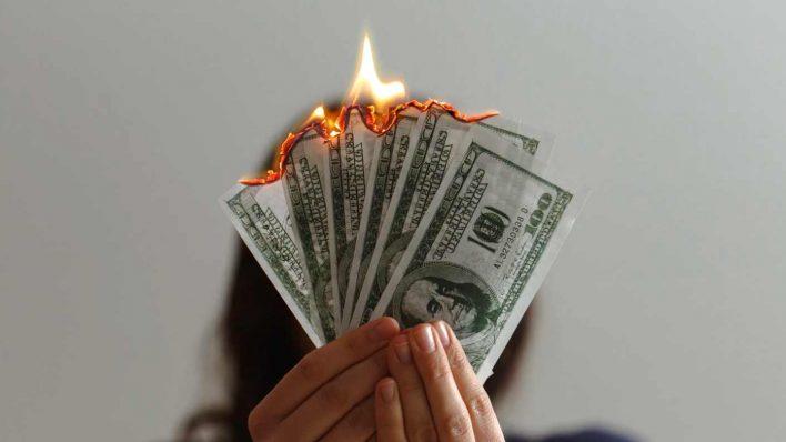 Uang Adalah Alat Pembayaran