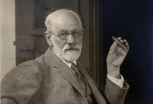 Perkembangan Individu Menurut Sigmund Freud