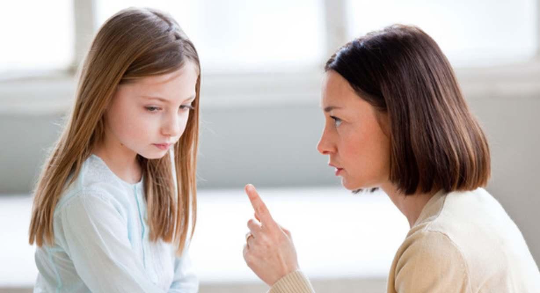 Hindari Mengucap Jangan Kepada Anak