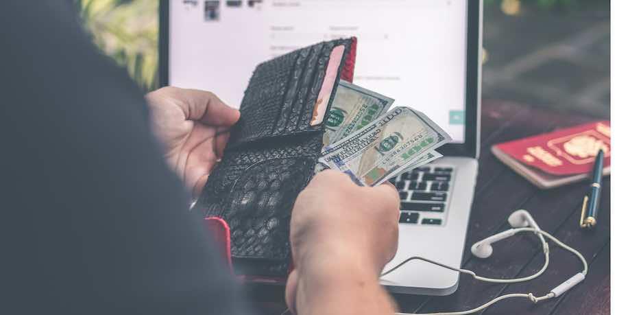 Keuangan Mulai Menipis