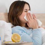 Makanan dan Minuman Yang Membantu Proses Pemulihan Flu