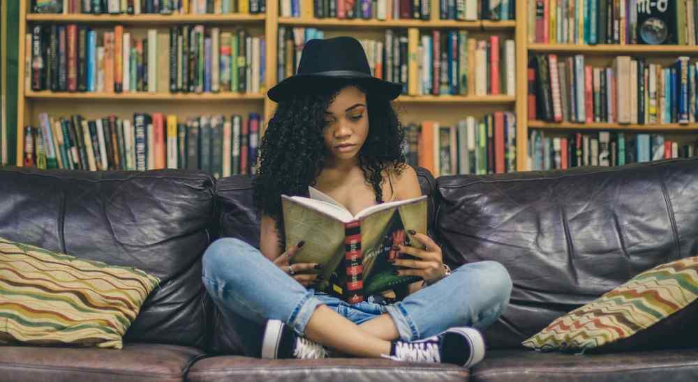 Membaca Dapat Membuat Otak Lebih Aktif