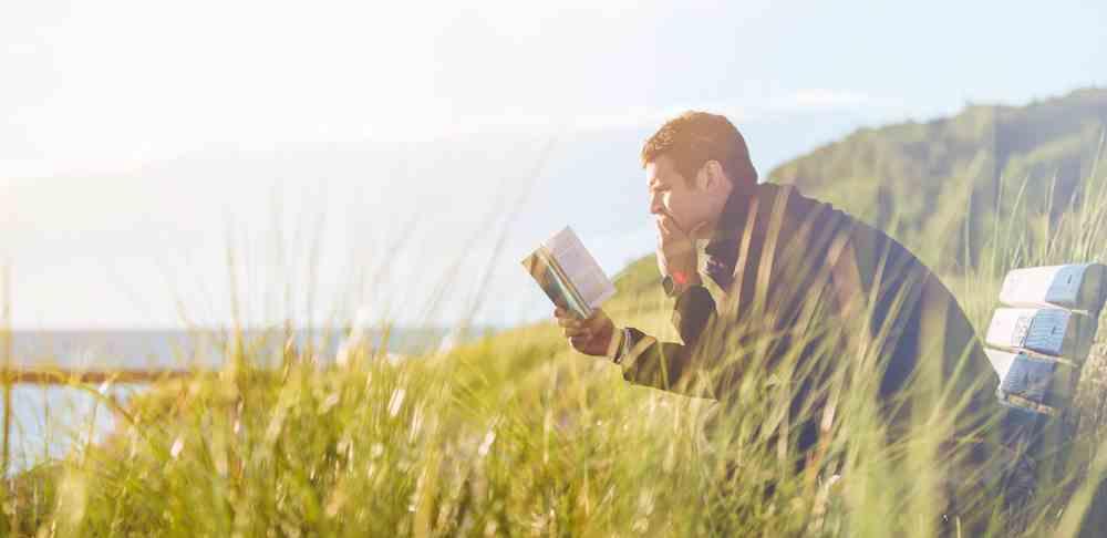Membaca Membuatmu Lebih Produktif