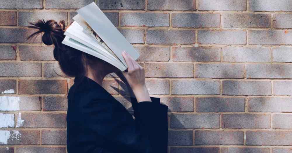 Membaca Untuk Kesehatan Mental