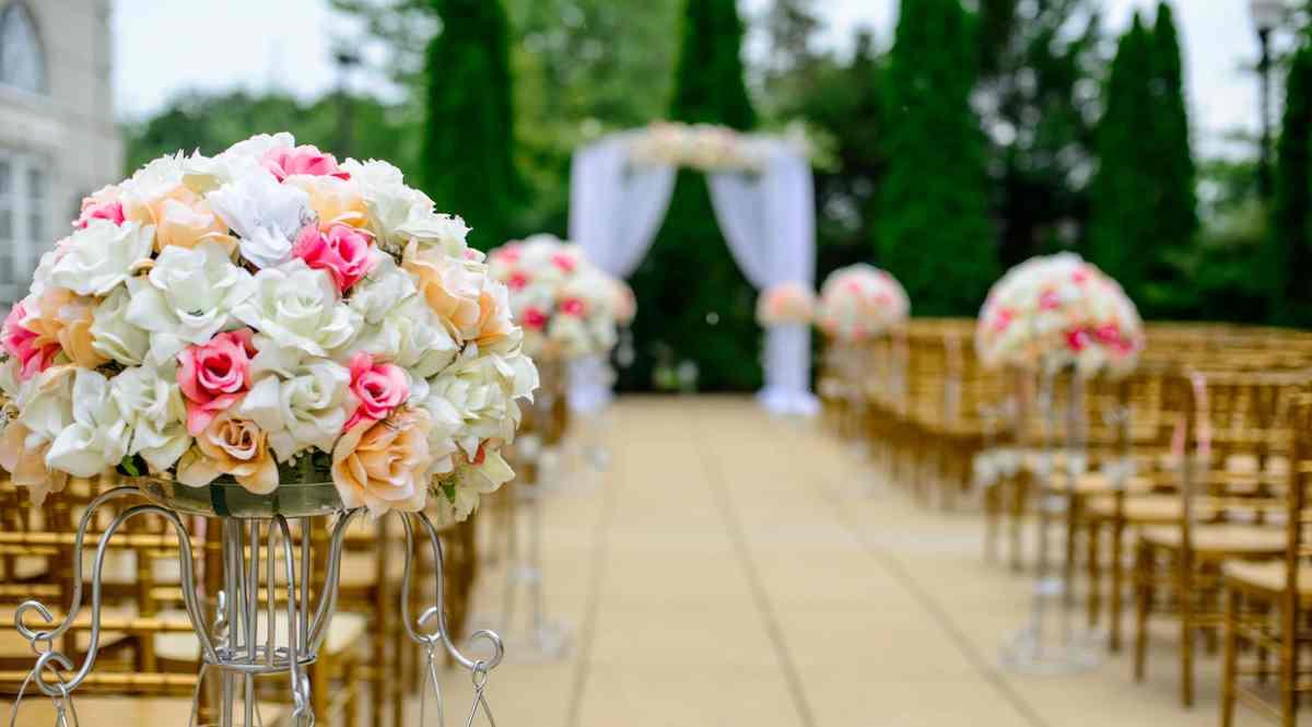 Menentukan Vendor Pernikahan