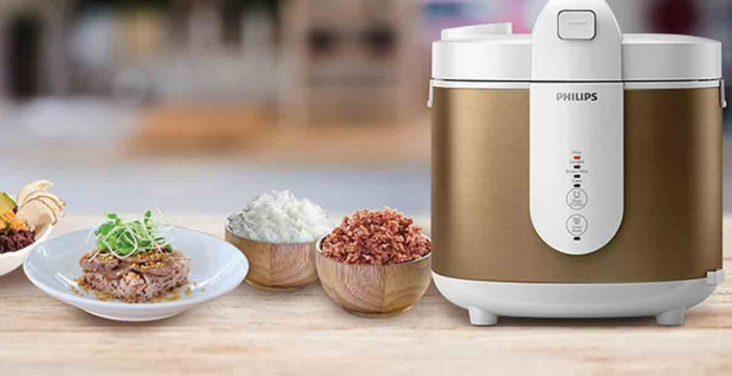 Menu Sederhana Yang Dimasak di Rice Cooker