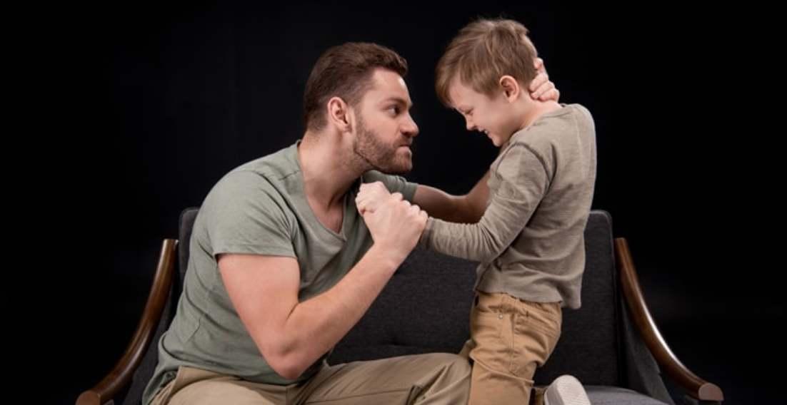 Merasa Tidak Puas Dengan Anak