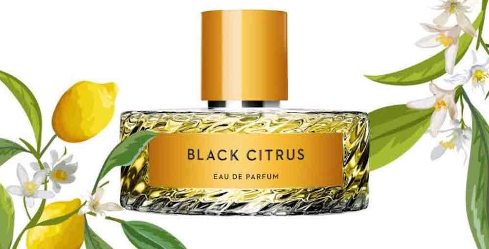 Parfum Citrus