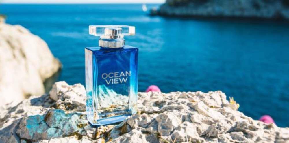 Parfum Ocean