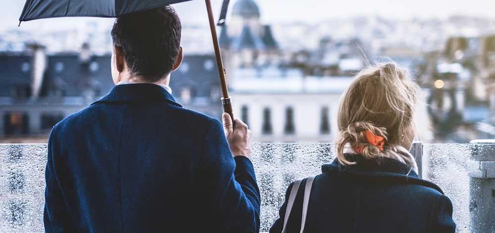 Pasangan Mulai Kurang Memperhatikan