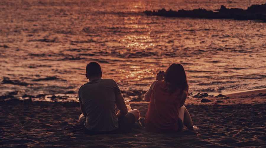 Pasrah Dengan Hubungan