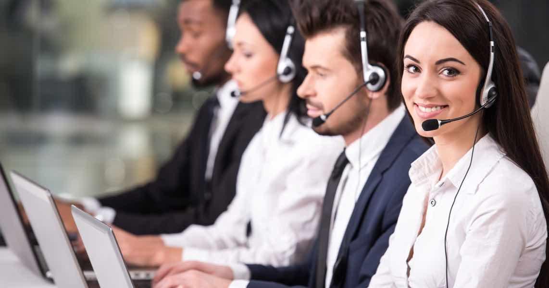 Pekerjaan Call Center