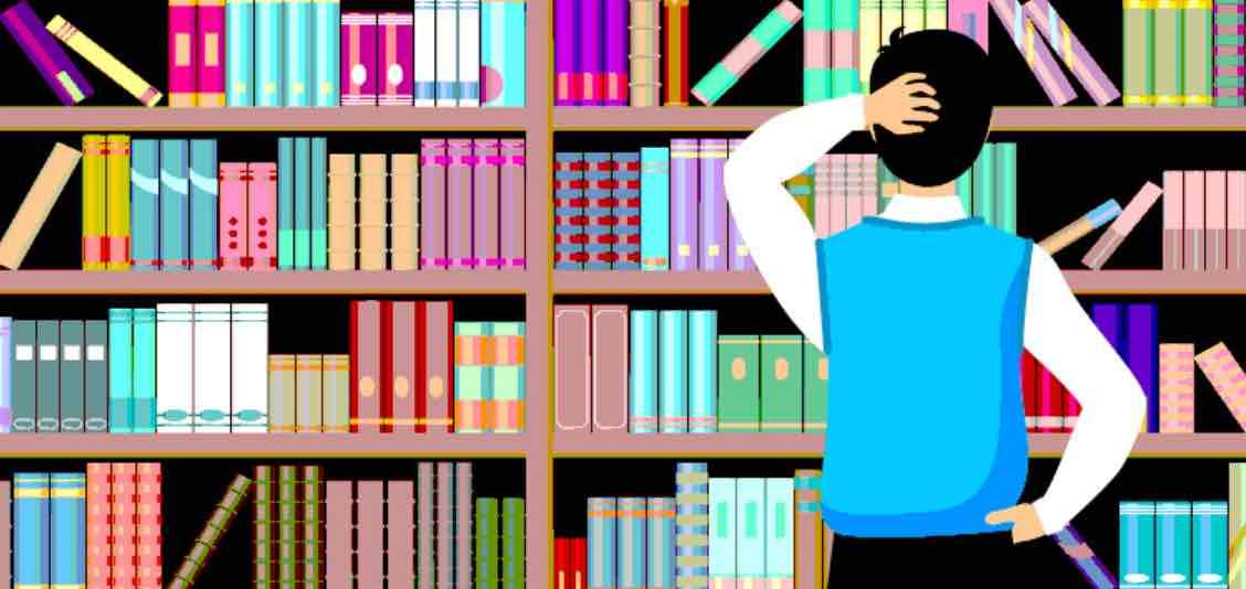 Penjaga Perpustakaan Akan Hilang di Masa Depan