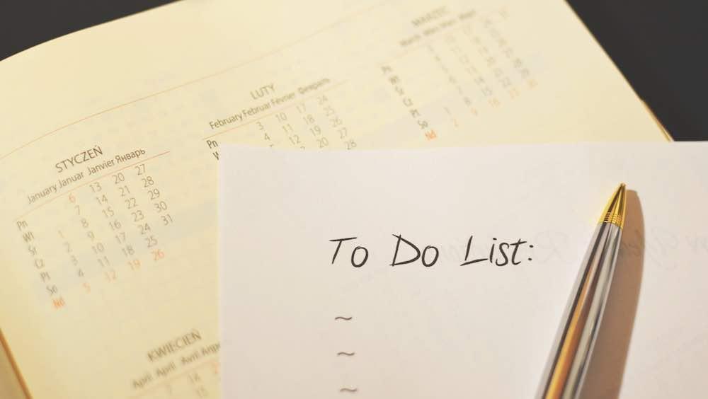 Prioritaskan Kegiatan Sehari-harimu