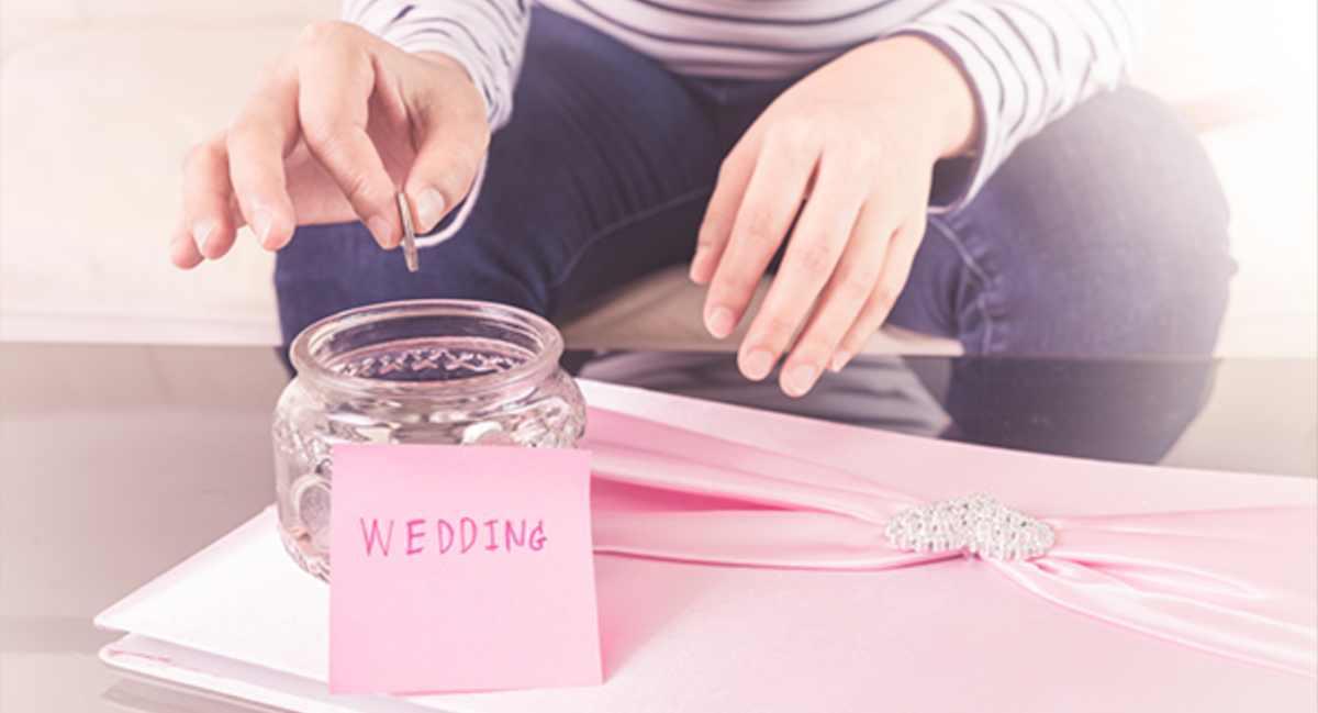 Tabungan Khusus Biaya Pernikahan