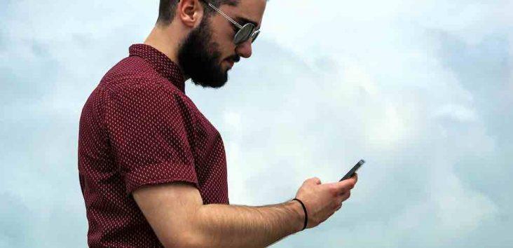 Alasan Pria Tidak Publikasi Hubunngan di Media Sosial
