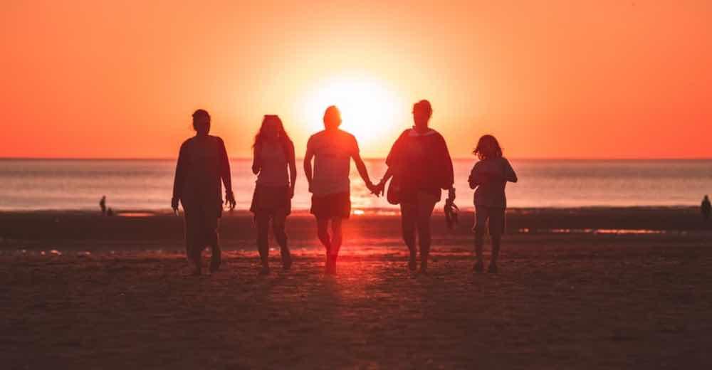 Bergabunglah Dengan Teman-Temannya