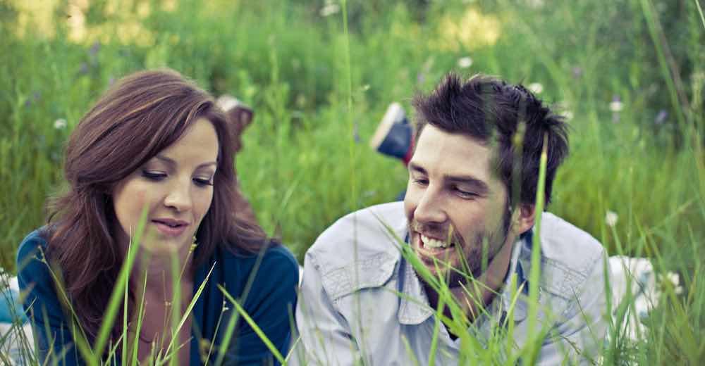Buat Pasangan Menjadi Dirinya Sendiri