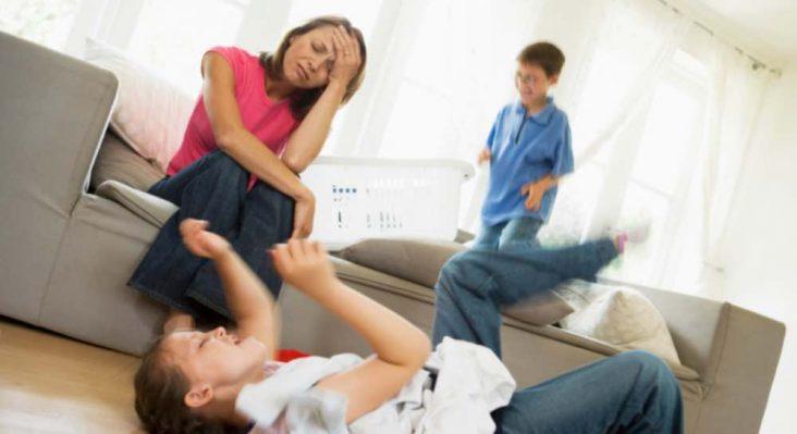 Cara Menangani Anak Hiperaktif