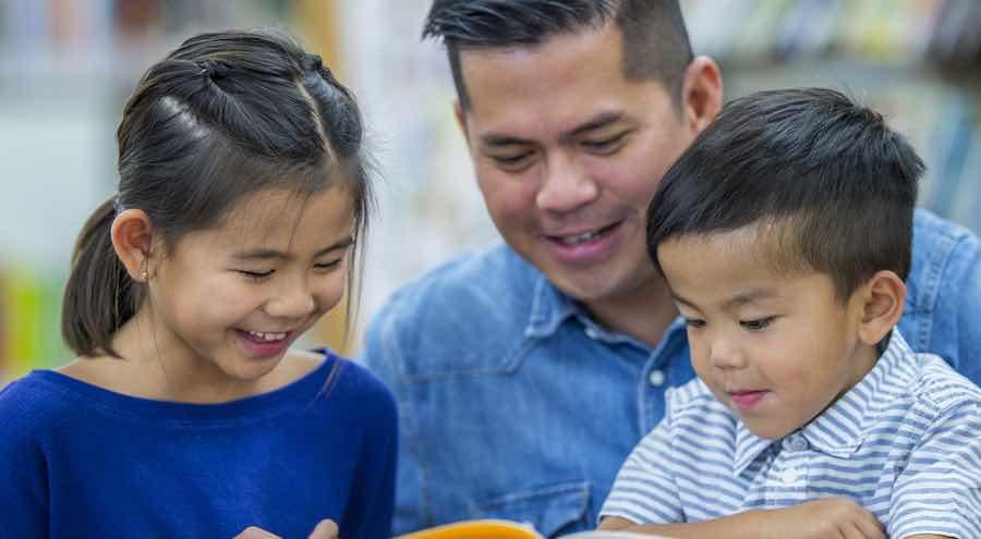 Dukungan Untuk Anak Disleksia
