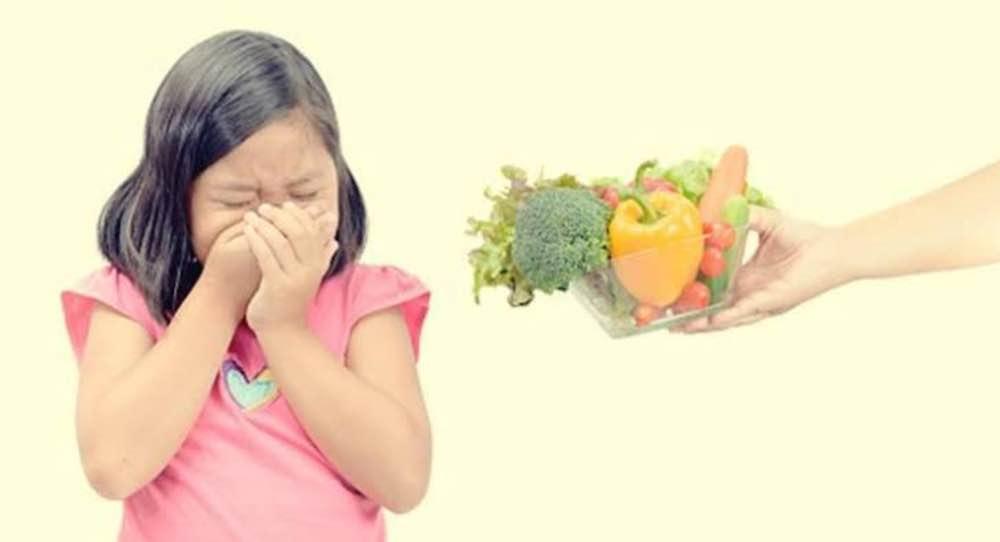 Hindari Memaksa Anak Untuk Makan