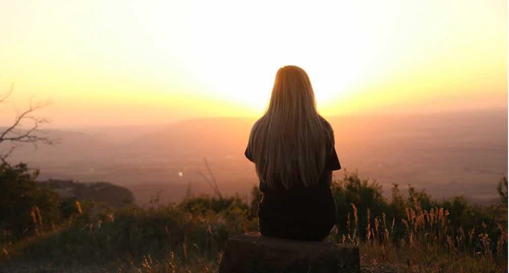 Kamu Lupa Terhadap Dirimu Sendiri