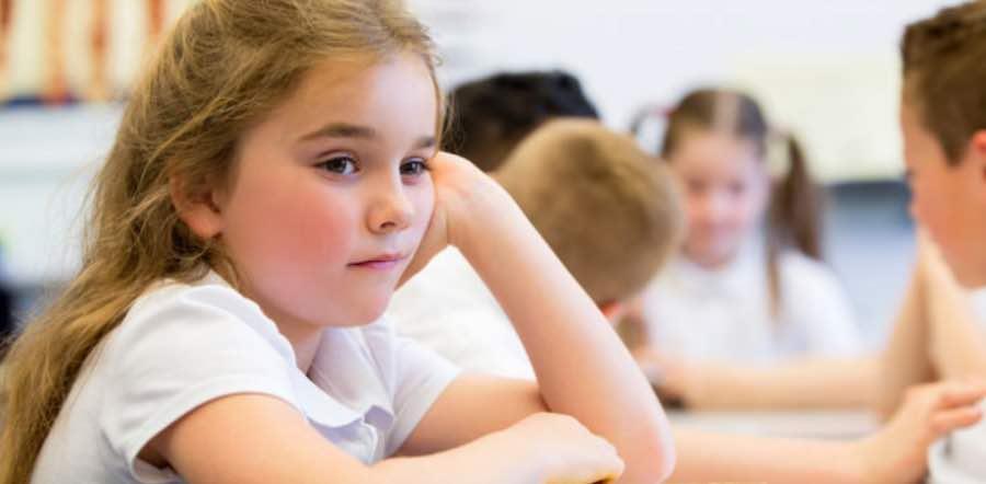 Kenali Penyebab Anak Kesulitan Belajar
