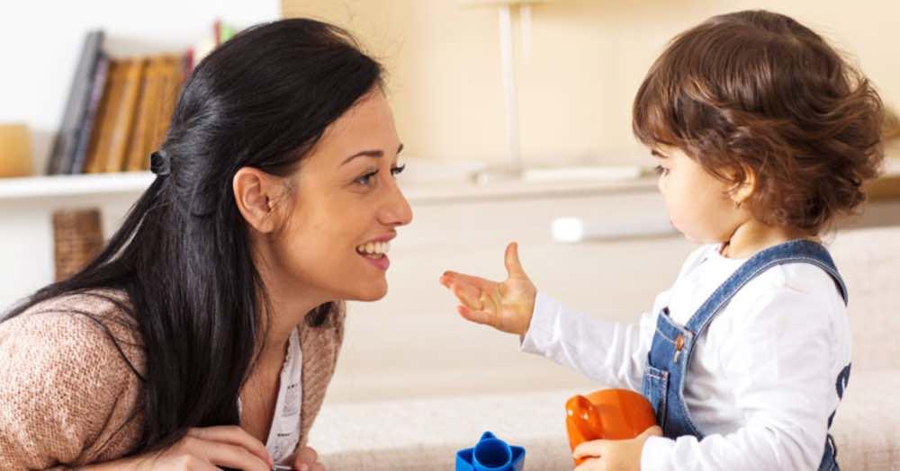 Kesabaran Diperlukan Untuk Mengasuh Anak Down Syndrome