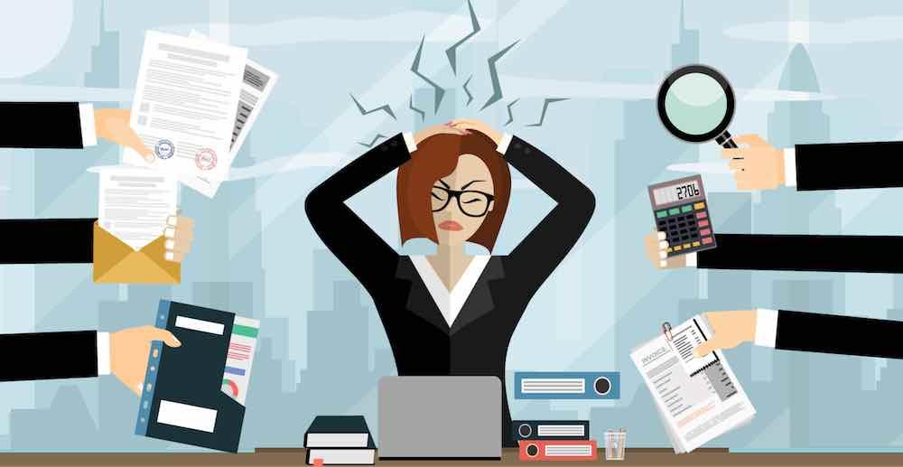 Kuadran Prioritas, Metode Manajemen Waktu